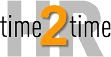 time2Time HR logo